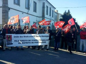 ConcentracaoPortalegre 15Jan2016
